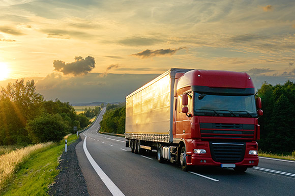 The digital driver card: Truck logistics 4.0 | DS Group